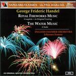 Water Music / Royal Fireworks Music