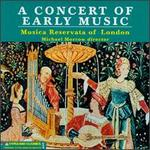 Concert of Early Music