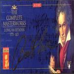 Complete Masterworks 1770-1827
