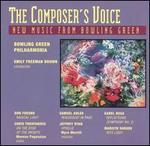 New Music From Bowling Green - Irina Yurkovskaya (soprano); Jennifer Wesco (soprano); Movses Pogossian (violin); Myra Merritt (soprano);...