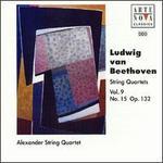 Beethoven: String Quartet No. 15, Op. 132