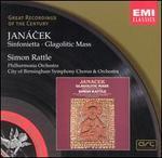 Janacek: Sinfonietta; Glagolitic Mass