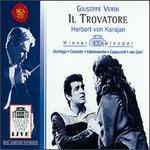 Verdi: Il Trovatore; Karajan