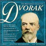 Dvorak: Carnival Overture; Slavonic Dances
