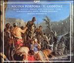 Nicola Porpora: Il Gedeone
