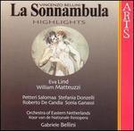 Bellini: La Sonnambula (Highlights)