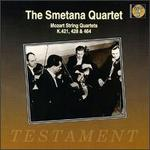 String Quartets 15 16 & 18