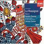 Stravinsky: Le Rossignol & Renard