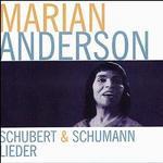 Schubert-Schumann Lieder