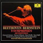 Beethoven: 9 Symphonien; Ouvertnren [Box Set]