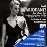 Handel-Ariodante / Von Otter, Dawson, Cangemi, Podles, Croft, Sedov, Coadou, Les Musiciens Du Louvre, Minkowski