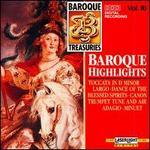 Baroque Highlights