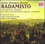 Handel: Radamisto
