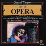 Classical Treasures: Best of Opera
