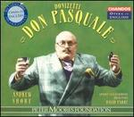 Don Pasquale (Sung in English)