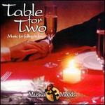 Table for Two: Music for Falling in Love