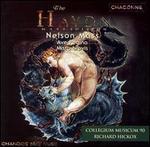 The Haydn Mass Edition: Nelson Mass; Ave Regina; Missa Brevis