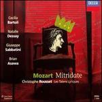 Mitridate-Comp Opera
