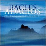 Bach's Adagios