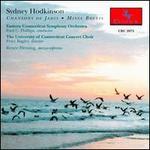 Hodkinson: Chansons de Jadis; Missa Brevis