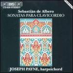 Albero: Harpsichord Sonatas