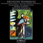 Penderecki: Violin/Cello Concertos