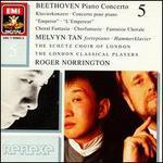 Beethoven: Piano Concerto 5; Choral Fantasy