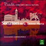 Vivaldi: Nature Concertos