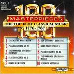 Top 10 of Classical Music 1776-1787 3