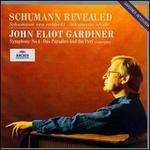 Schumann Revealed/Symphony 4