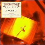 Unforgettable Sacred Classics