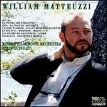 William Matteuzzi-Opera Arias