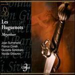 Meyerbeer: Les Huguenots (Gli Ugonotti)