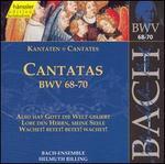 Bach: Cantatas, BWV 68-70