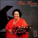 Rita Hunter in Concert