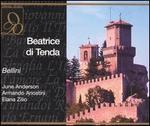 Bellini: Beatrice Di Tenda / Anderson, Ariostini, Masini, Et Al