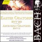 Bach: Easter and Ascension Oratorios