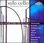 Solo Cello