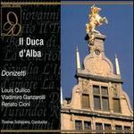 Il Duca D'Alba