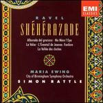 Ravel: Sh�h�razade; Ma M�re l'Oye; La Valse