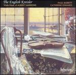 The English Kreisler