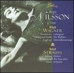 Birgit Nilsson Sings Richard Wagner & Richard Strauss