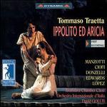 Tommaso Traetta: Ippolito ed Aricia