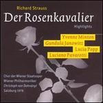 Der Rosenkavalier [Highlights]