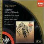 Debussy:  Pell�as et M�lisande