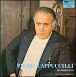 Piero Cappuccilli in concert