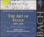 The Art of Fugue Bwv1080