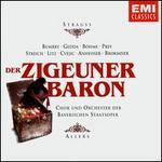 Strauss Jr. : Der Zigeunerbaron