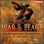 Prokofiev: War & Peace