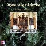 Organa Antiqua Bohemica